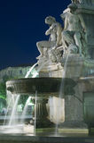France - Provence - Nimes fotografia de stock royalty free