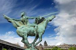 France renaissante. Stock Image