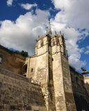 France's Chateau d'Amboise Royalty Free Stock Photography