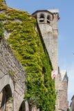 France's Cordes-sur-Ciel Royalty Free Stock Image