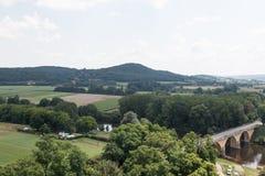 France's  Dordogne Royalty Free Stock Photography