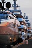 France - Saint Tropez. Saint Tropez in France, Europe port stock photos