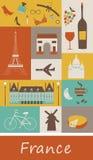 France. Stock Photos