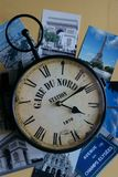 France Time Royalty Free Stock Image