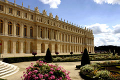 France (Versailles) Stock Photos