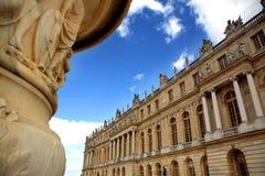 France: Versailles Palace Royalty Free Stock Photos