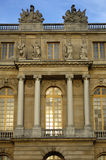 France, Versailles palace Stock Image