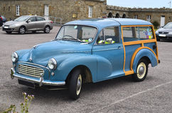 France, Vintage car Royalty Free Stock Photography