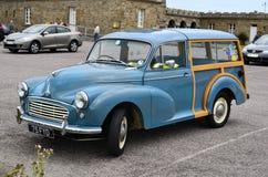 France, Vintage Car Stock Photography