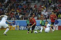 FranceFootball 2009 bestes 30Players David Landhaus stockfoto