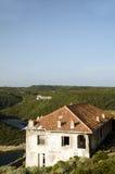 Francehhgjnb della Corsica di bonifacio di architettura Immagine Stock