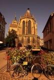 FRANCES ALSACE DE L'EUROPE Photo stock
