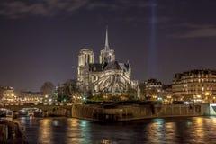 Frances de Paris Images libres de droits