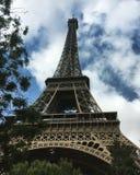 Frances de voyage de vacances Photos libres de droits