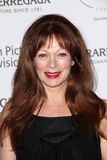 Frances Fisher at the 100th Anniversary Celebration Of The Beverly Hills Hotel, Beverly Hills Hotel, Beverly Hills, CA 06-16-12 Royalty Free Stock Photos