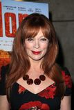 Frances Fisher Stock Photo