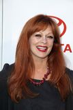 Frances Fisher Fotografie Stock