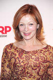 Frances Fisher Royalty Free Stock Photography