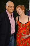 Frances Fisher, Norman Lear Stock Photography