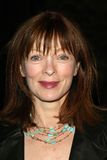 Frances Fisher Royalty Free Stock Image