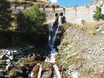 Frances l'Auverange-Rhône-Alpes Photographie stock