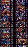 Frances, la ville d'Amiens dans Picardie Image stock