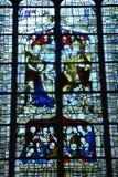 Frances, la ville pittoresque de Rouen dans Normandie Image stock