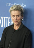 Frances McDormand Stock Image