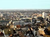 Frances Strasbourg photographie stock libre de droits