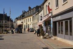 Frances, ville pittoresque de Sancerre dans Cher photographie stock libre de droits