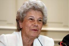 Francesca Albarosa Acanfora Royalty Free Stock Image