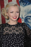 Francesca Eastwood Stock Photos