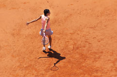 Francesca Schiavone Stock Images