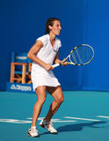 Francesca Schiavone, professional tennis player Stock Photos
