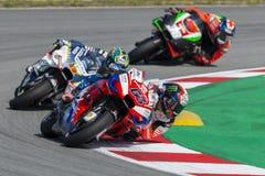 Francesco Bagnaia. Grand Prix of Catalonia MotoGP at Circuit of Catalonia.