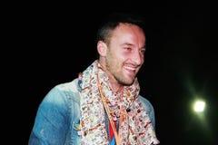 Francesco Facchinetti, DJ Francesco Stock Foto's
