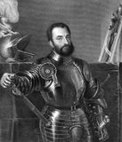 Francesco Maria I della Rovere Stock Photos