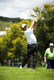 Francesco Molinari - NGC2011 Royalty Free Stock Image
