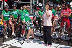 Francesco Moser Stock Photos