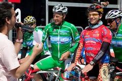 Francesco Moser Royalty Free Stock Photos
