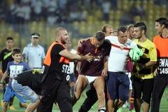 Francesco Totti photos stock