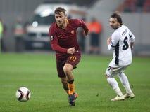 Francesco Totti lizenzfreie stockbilder