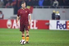 Francesco Totti obraz stock
