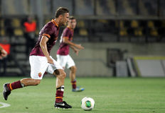 Francesco Totti Royalty Free Stock Images