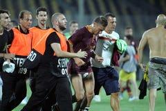 Francesco Totti Stock Image