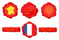 FranceWS Stock Images
