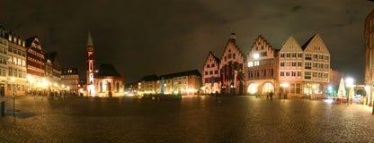Francfort, Allemagne Photos libres de droits