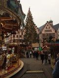 Francfort, Allemagne 2016 photo libre de droits