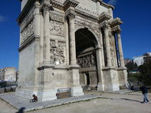 Francia стоковое фото rf