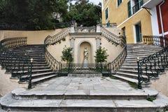 Francia, Córcega, Bastia Foto de archivo